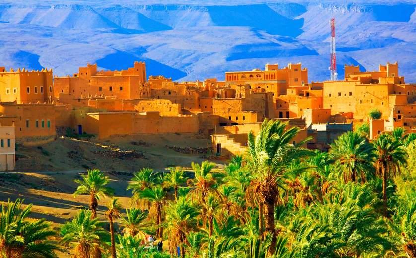 Марокко, Горящие туры в Марокко из Москвы, цены 2019 года , отдых Все включено от 73112 рублей